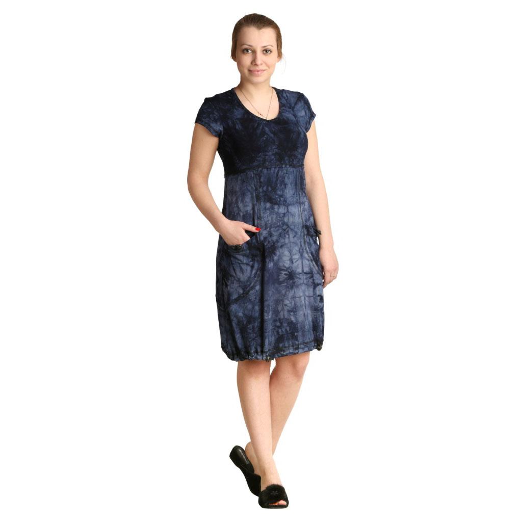 Женское платье Юталия , размер 48Платья, туники<br>Обхват груди:96 см<br>Обхват талии:77 см<br>Обхват бедер:104 см<br>Длина по спинке:91 см<br>Рост:164-170 см<br><br>Тип: Жен. платье<br>Размер: 48<br>Материал: Вискоза