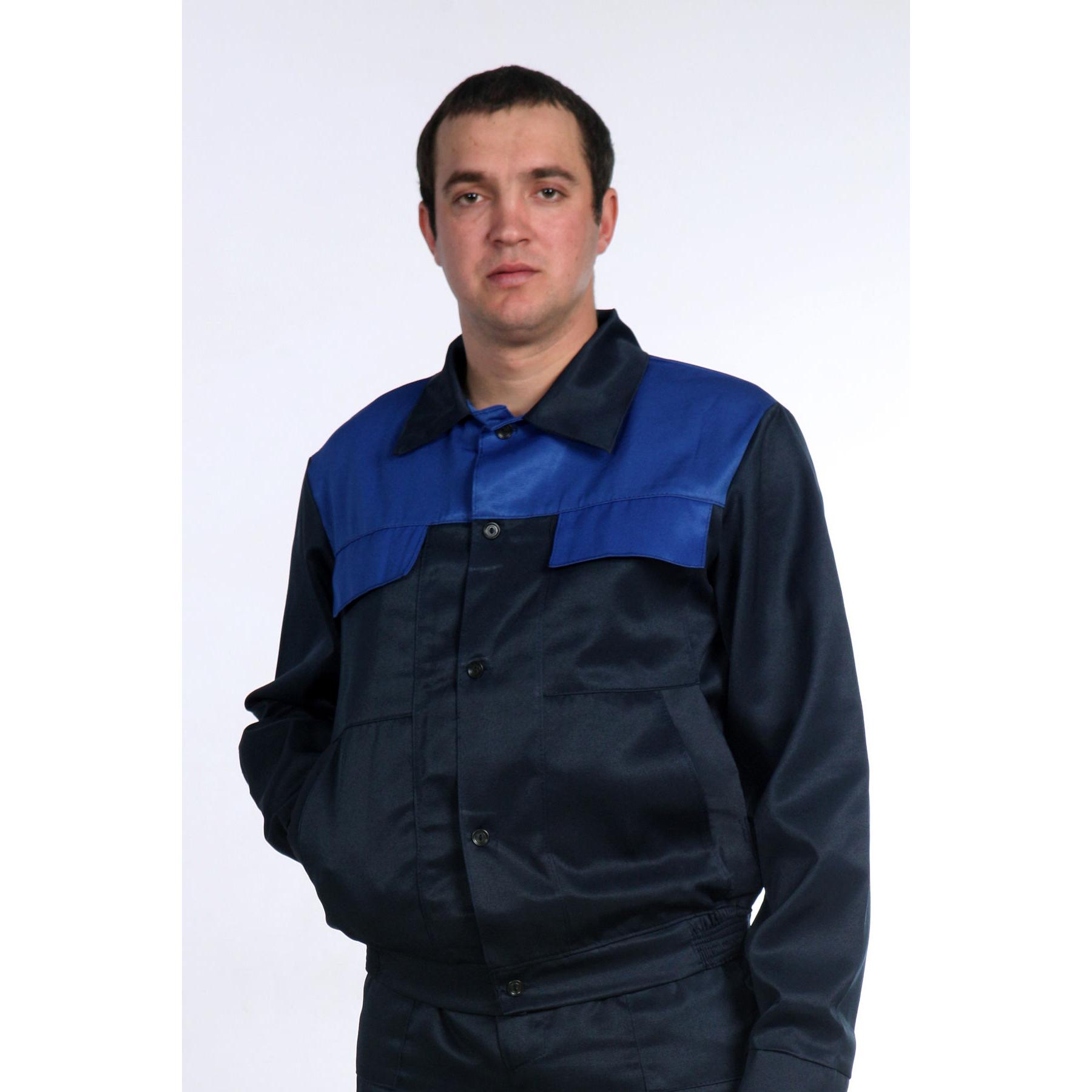 Мужской костюм «Техник», размер 62Спецодежда<br><br><br>Тип: Муж. костюм<br>Размер: 62<br>Материал: Смесовая ткань