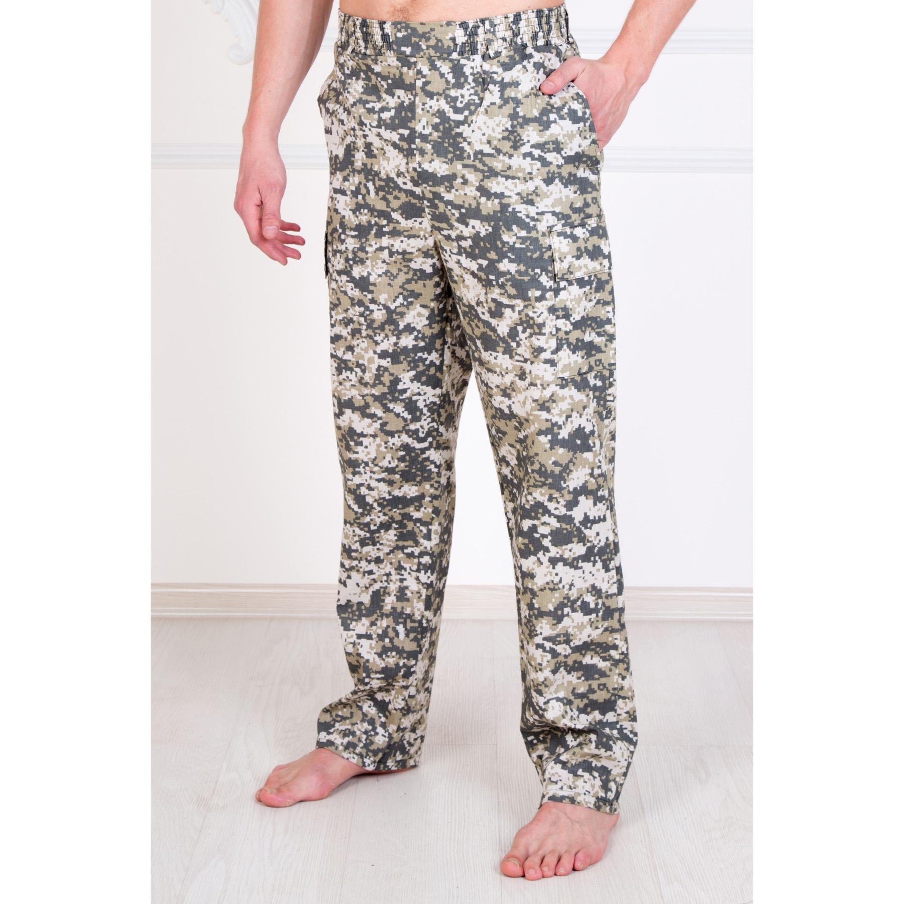 Мужские брюки «Перевал», размер 46Спецодежда<br><br><br>Тип: Муж. брюки<br>Размер: 46<br>Материал: Рип-стоп
