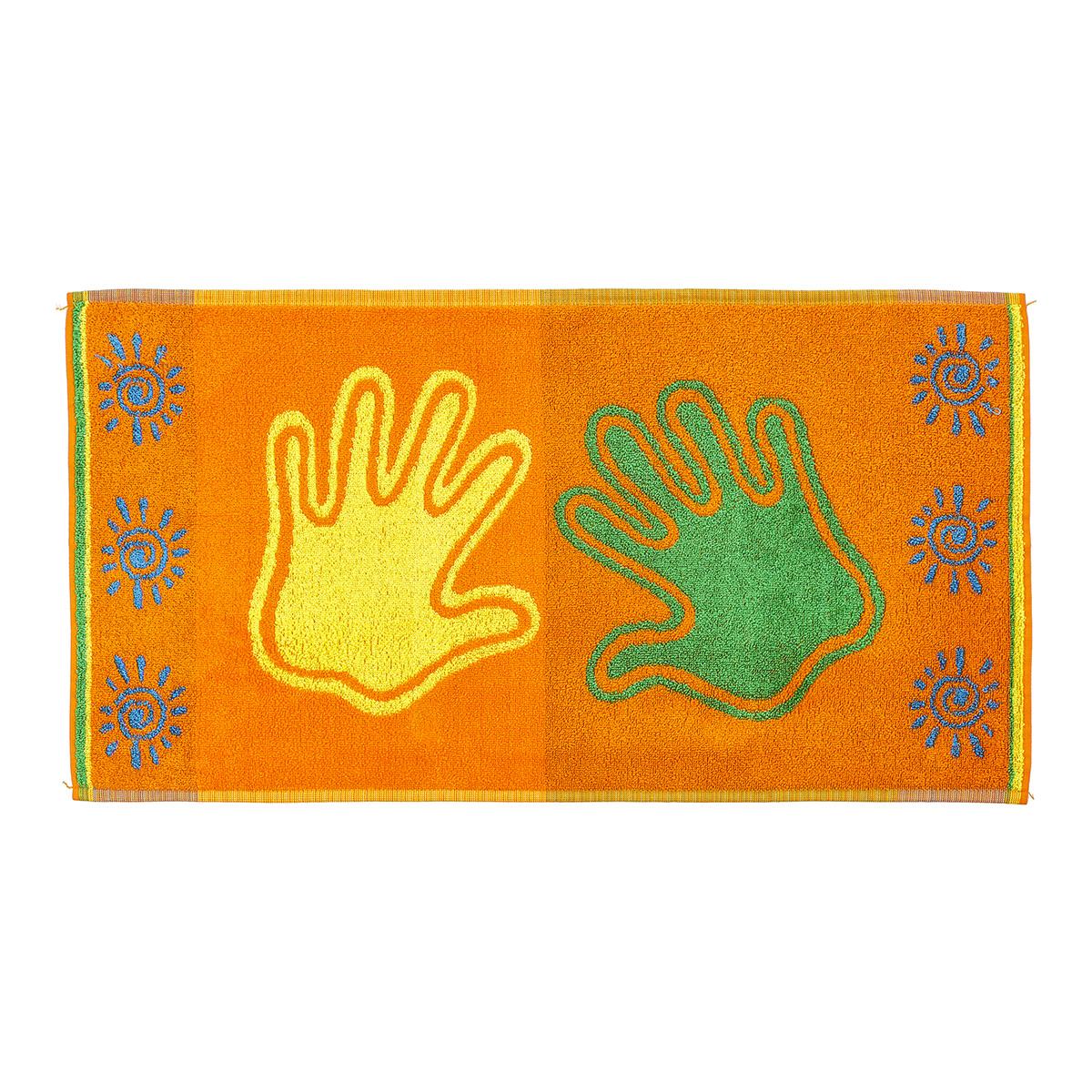 Полотенце Для рук арт. 0574, размер 40х70 см.Махровые полотенца<br>Плотность ткани: 420 г/кв. м<br><br>Тип: Полотенце<br>Размер: 40х70<br>Материал: Махра