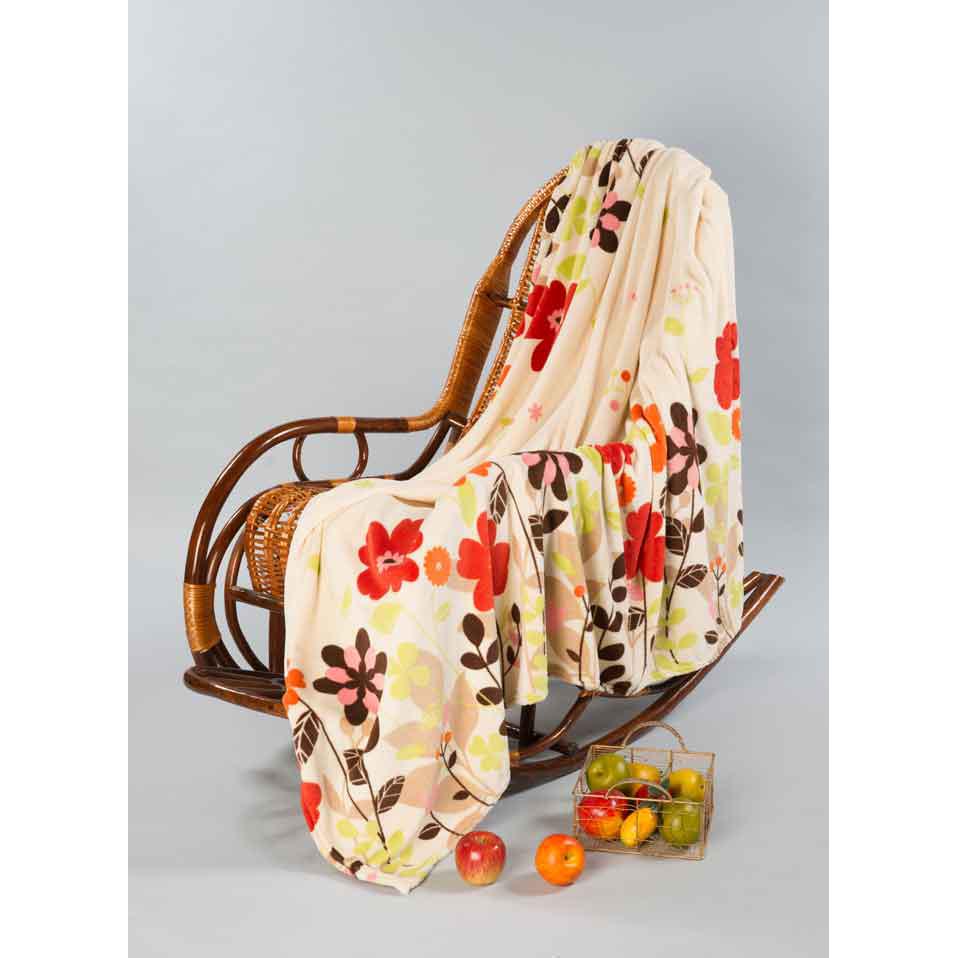 """Плед """"Фантазия"""", размер 180х200 см Традиции текстиля"""