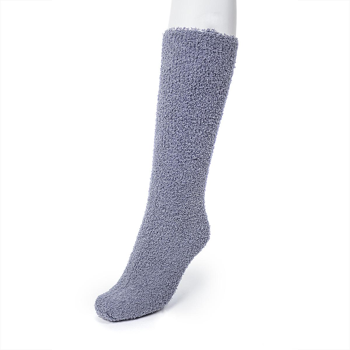 Гольфы Люкс, цвет ЧерныйНоски и чулки<br><br><br>Тип: Жен. носки<br>Размер: 36-42<br>Материал: Бамбук