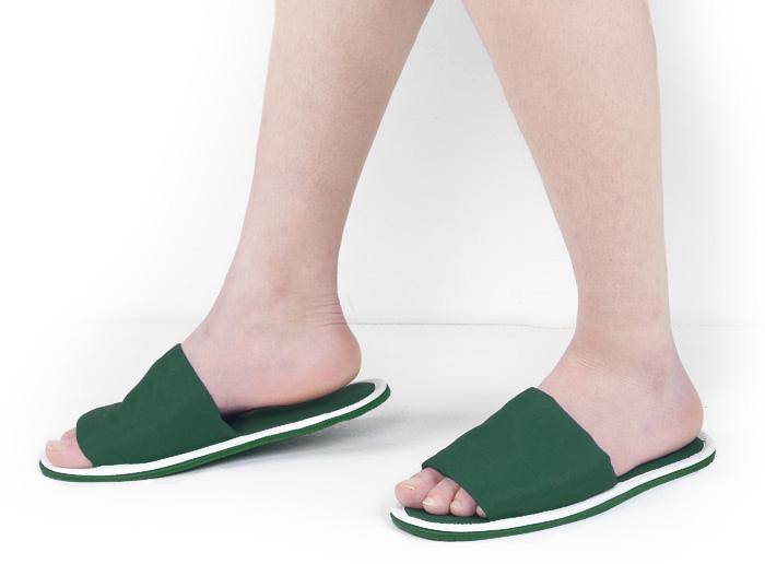 Тапочки Домашние, размер 43-45Аксессуары и обувь<br><br><br>Тип: -<br>Размер: 43-45<br>Материал: 50% хлопок, 50% полиэстер