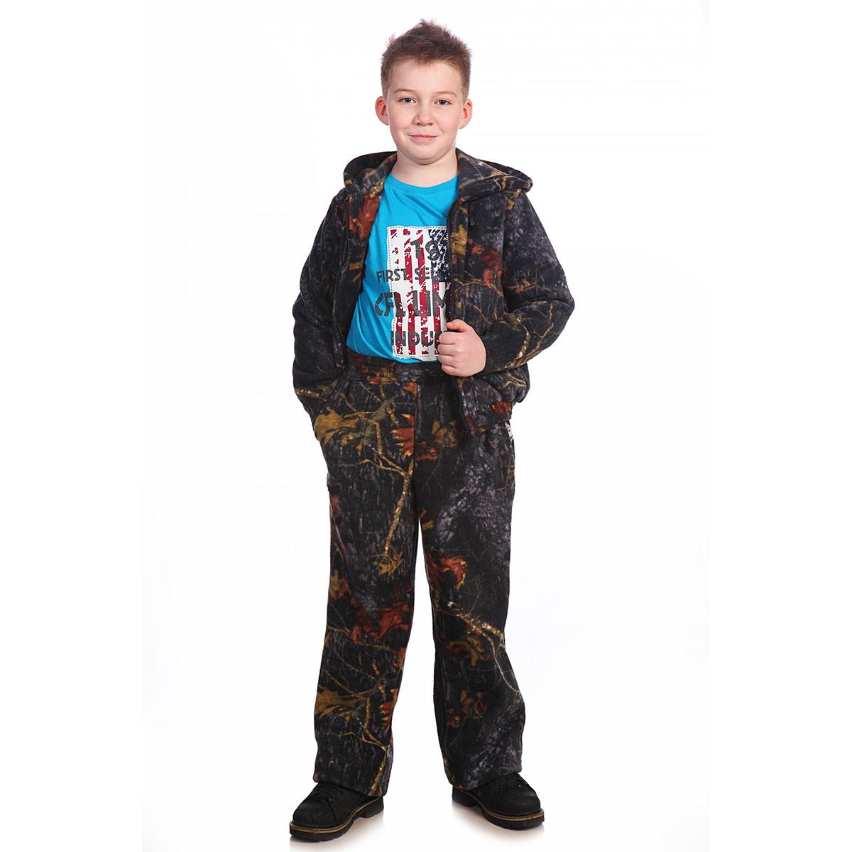 "Детский костюм ""Панда"", размер 32 Лика Дресс"