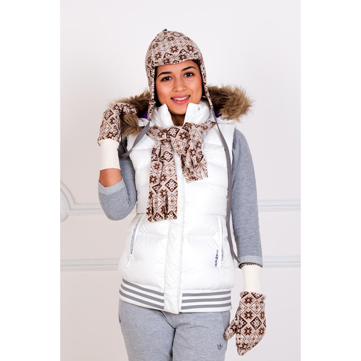 Комплект  Морозко  арт. 0165 - Женская одежда артикул: 16030