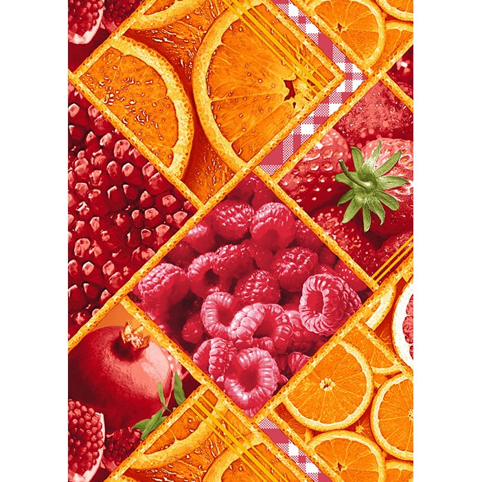 Вафельное полотенце Яркий вкус, размер 47х70 смПолотенца вафельные<br><br><br>Тип: Вафельное полотенце<br>Размер: 50х70<br>Материал: Вафельное полотно