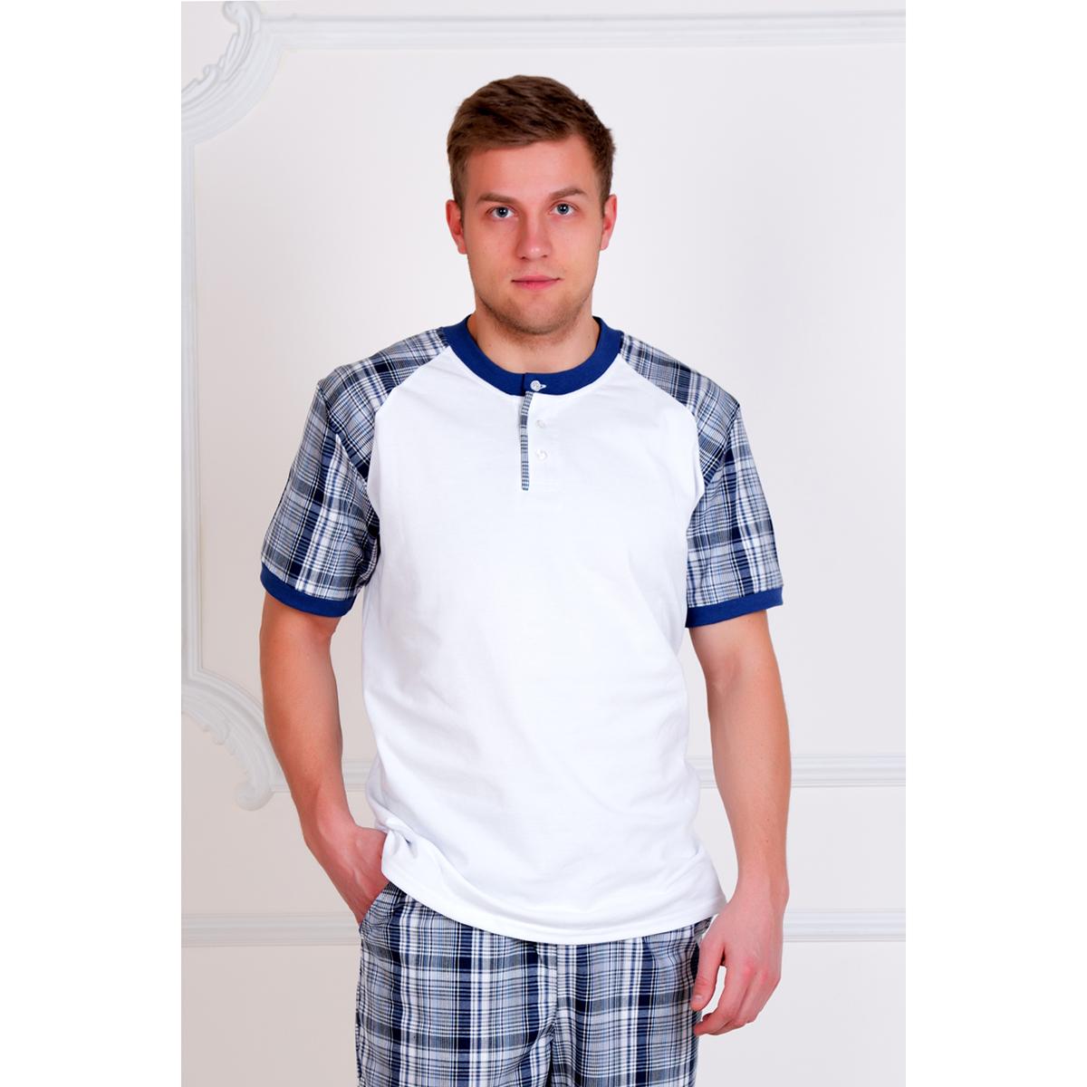 Мужской костюм Аристарх Белый, размер 44Костюмы<br>Обхват груди: 88 см <br>Обхват талии: 78 см <br>Обхват бедер: 94 см <br>Рост: 170-176 см<br><br>Тип: Муж. костюм<br>Размер: 44<br>Материал: Пике