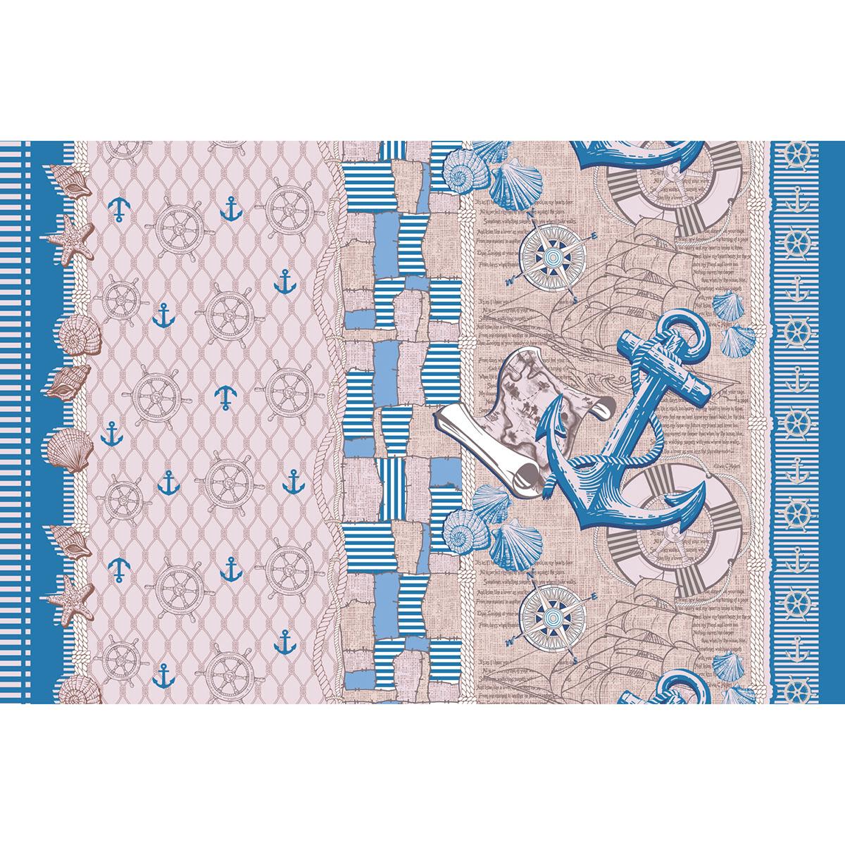 Вафельное полотенце 7 морей Банное, размер 100х150 см.Вафельные полотенца<br><br><br>Тип: Вафельное полотенце<br>Размер: 100х150<br>Материал: Вафельное полотно