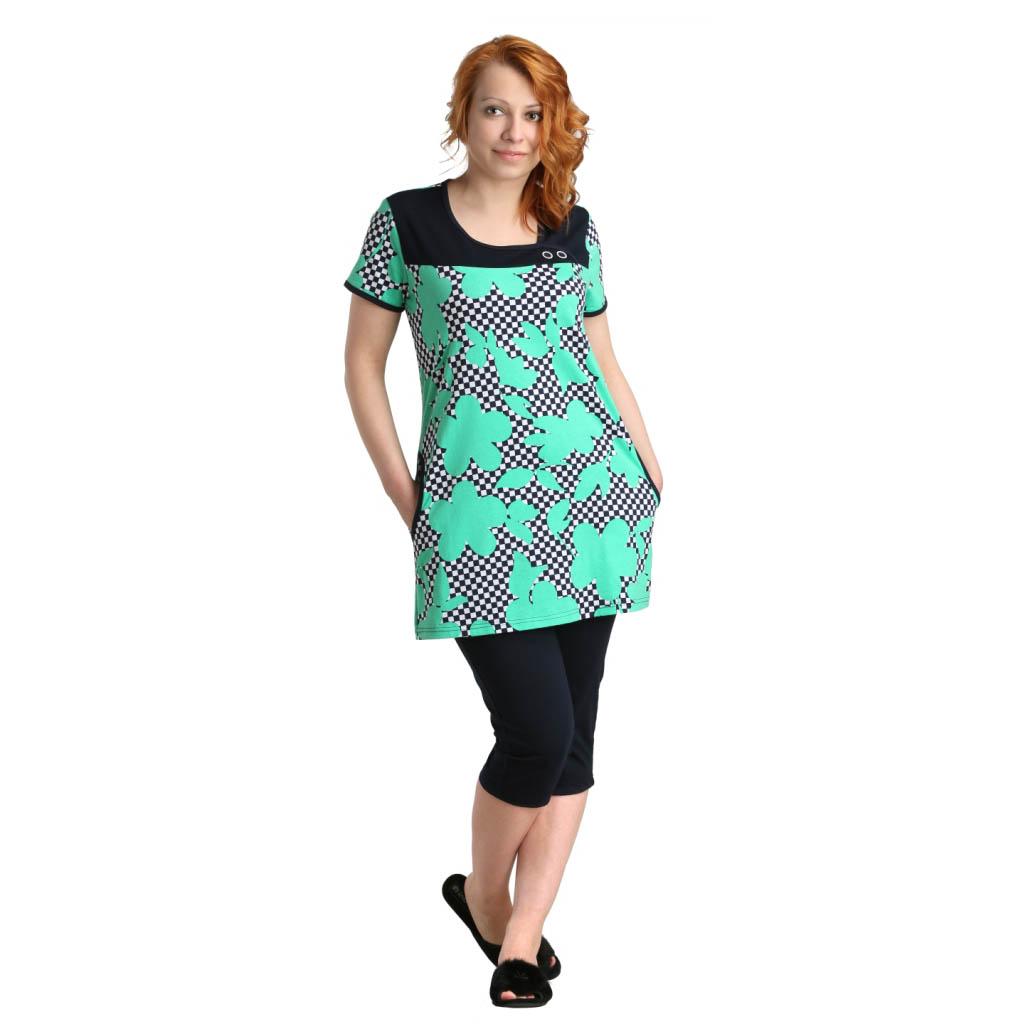 Женский костюм Иви арт. 0348, размер 50