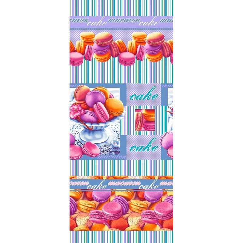 Вафельное полотенце Сладкая жизнь Банное, размер 100х150 см.Вафельные полотенца<br><br><br>Тип: Вафельное полотенце<br>Размер: 100х150<br>Материал: Вафельное полотно