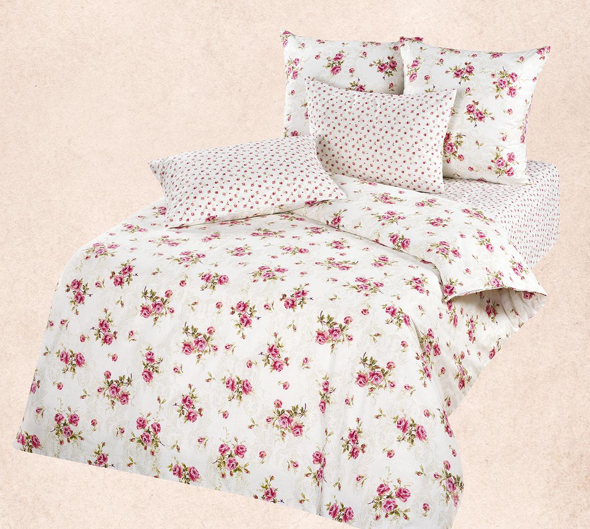 Комплект Грация, размер 2,0-спальный с европростыней комплект жасмина размер 2 0 спальный с европростыней