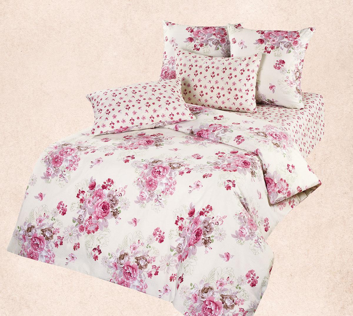 Комплект  Византия , размер 1,5-спальный - Постельное белье артикул: 9083
