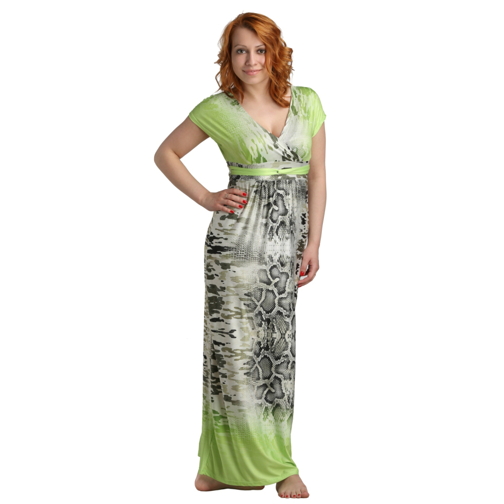 Женское платье Элинор, размер 54Платья<br>Обхват груди: 108 см <br>Обхват талии: 90 см <br>Обхват бедер: 116 см <br>Длина по спинке: 138 см <br>Рост: 164-170 см<br><br>Тип: Жен. платье<br>Размер: 54<br>Материал: Масло