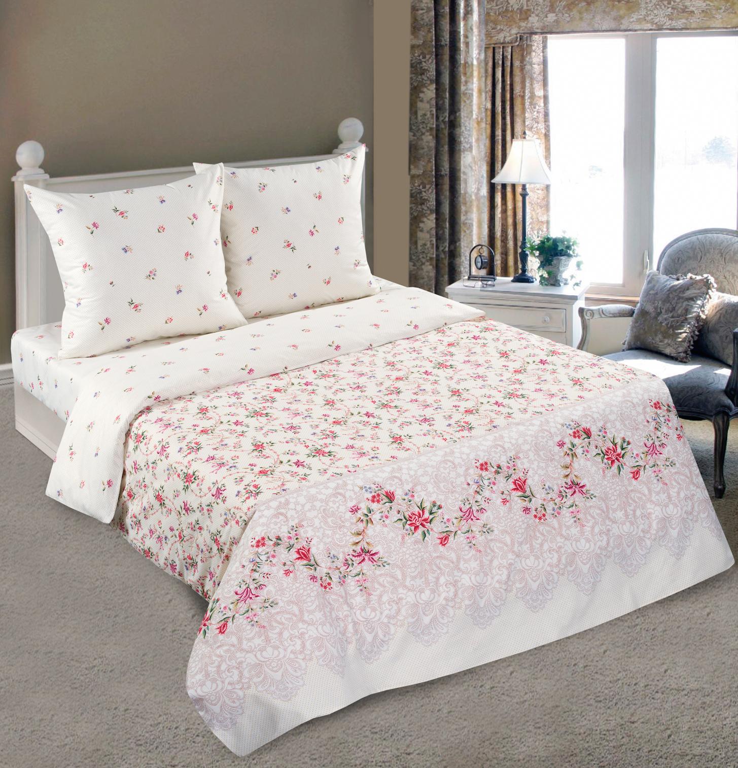 Комплект  Камилла , размер 2,0-спальный - Постельное белье артикул: 9697