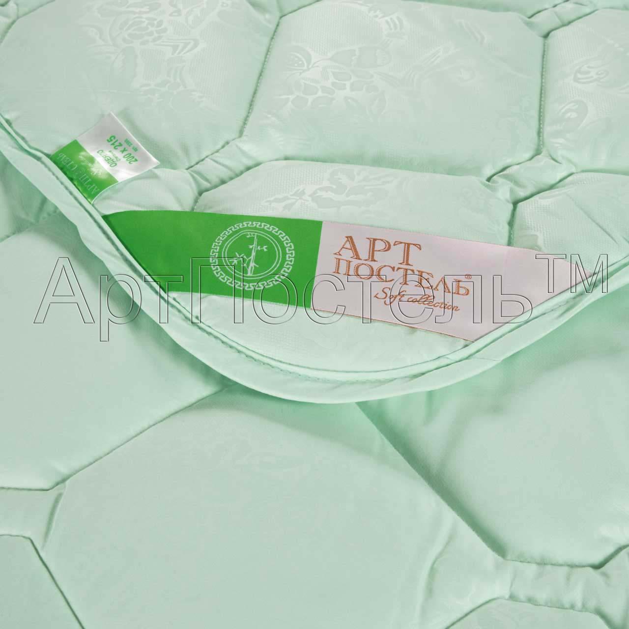 Одеяло Бамбук Soft Collection Light, размер Евро (200х215 см)Одеяла<br>Длина: 215 см <br>Ширина: 200 см <br>Чехол: Стеганое, с окаймляющей лентой <br>Плотность ткани: 115 г/кв. м <br>Плотность наполнителя: 200 г/кв. м<br><br>Тип: Одеяло<br>Размер: 200x215<br>Материал: Бамбук