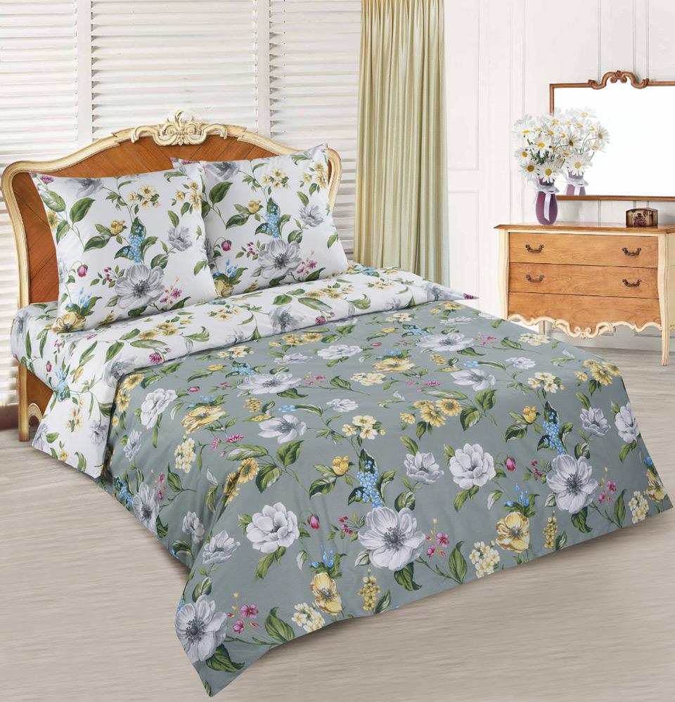 Комплект  Жаклин , размер 2,0-спальный - Постельное белье артикул: 9732