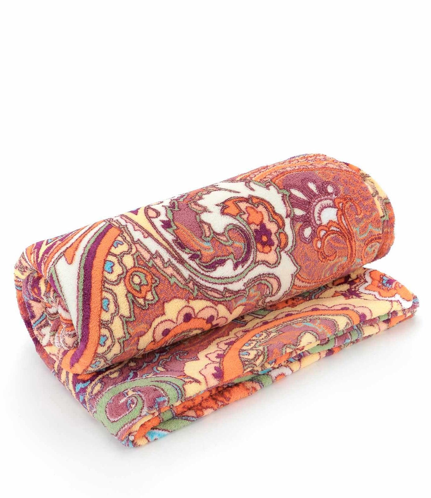 Плед арт. 03-0095 р. 150х200Покрывала, пледы и коврики<br>Плотность ткани:270 г/кв. м<br><br>Тип: Плед<br>Размер: 150х200<br>Материал: Велсофт