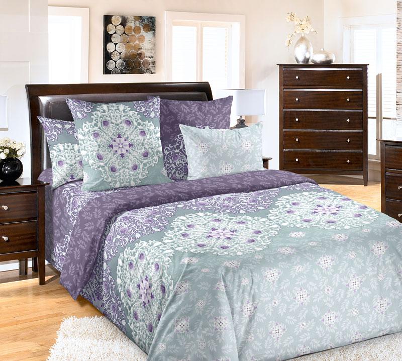КПБ Стайл Фиолетовый р. 2,0-сп.Распродажа постельного белья<br>Плотность ткани: 125 г/кв. м <br>Пододеяльник: 215х175 см - 1 шт. <br>Простыня: 220х185 см - 1 шт. <br>Наволочка: 70х70 см - 2 шт.<br><br>Тип: КПБ<br>Размер: 2,0-сп.<br>Материал: Бязь