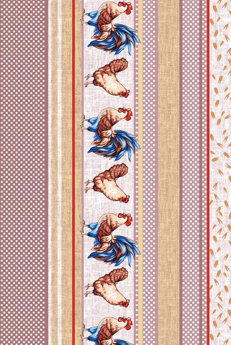 Вафельное полотенце Ко-ко р. 50х70Вафельные полотенца<br><br><br>Тип: Вафельное полотенце<br>Размер: 50х70<br>Материал: Вафельное полотно