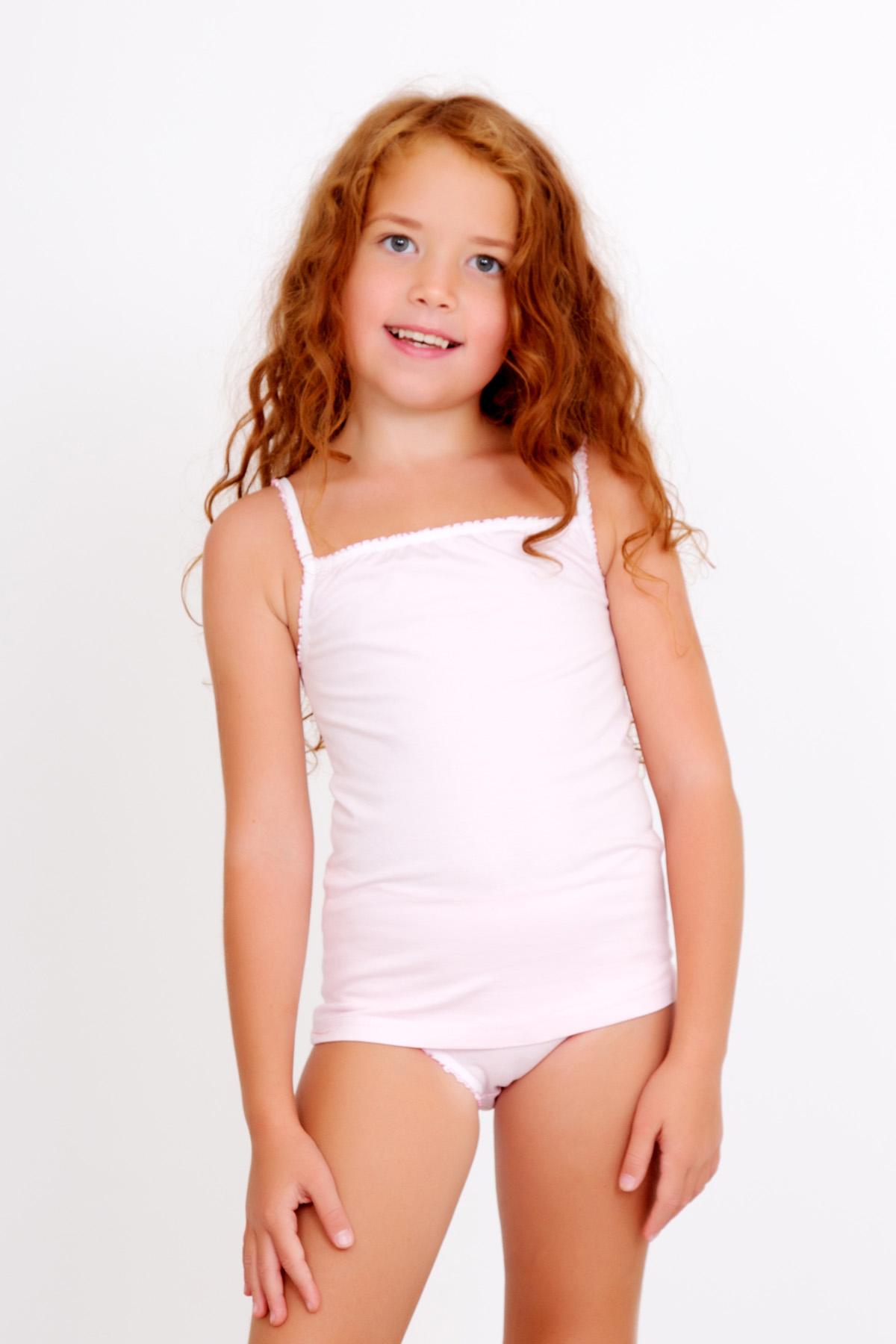 Дет. комплект Зарина р. 32Нижнее и нательное белье<br><br><br>Тип: Дет. комплект<br>Размер: 32<br>Материал: Фулайкра