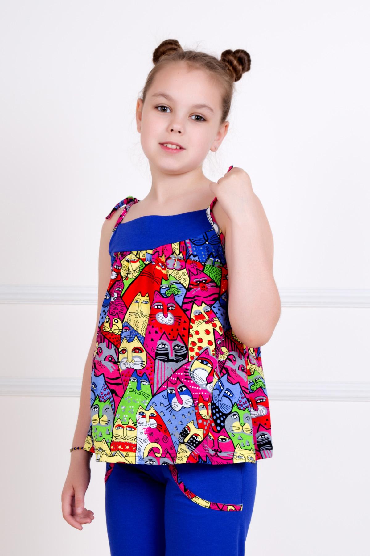 Дет. костюм Котенок р. 28Распродажа товаров<br><br><br>Тип: Дет. костюм<br>Размер: 28<br>Материал: Кулирка