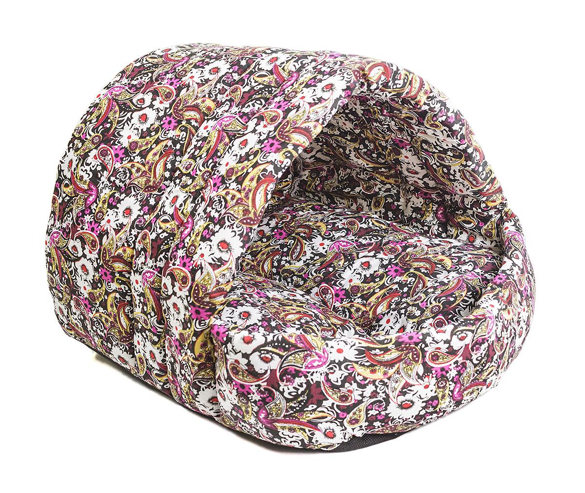 "Smart Textile Лежак ""Колыбелька"" р. 41х36х30"
