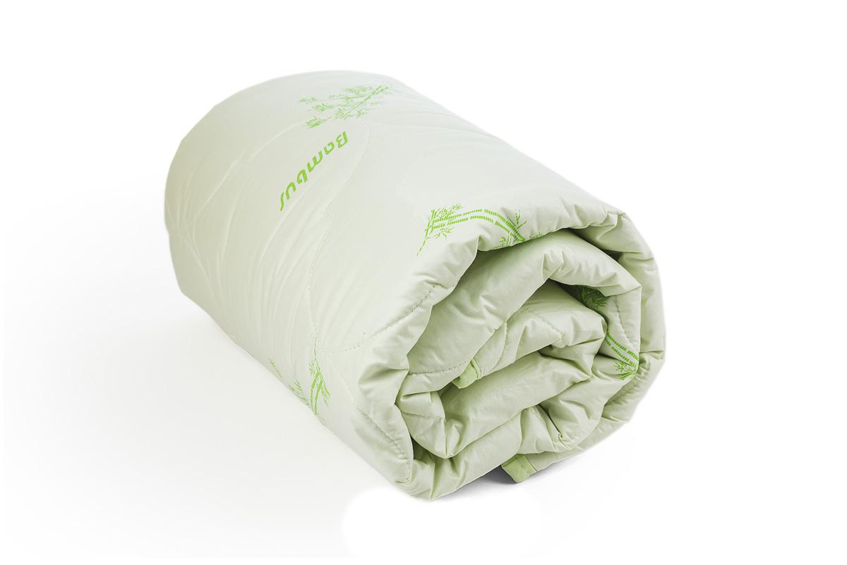 Одеяло  Bamboo  р. 110х140 - Текстиль для дома артикул: 21177