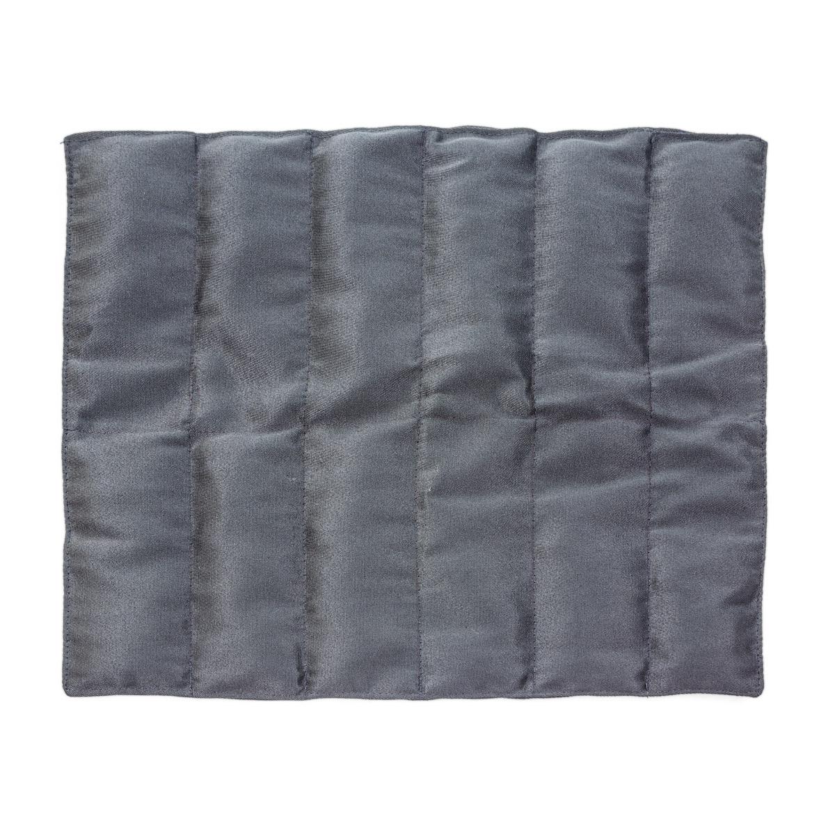 Коврик с шунгитом  р. 35х28 - Текстиль для здоровья артикул: 21143