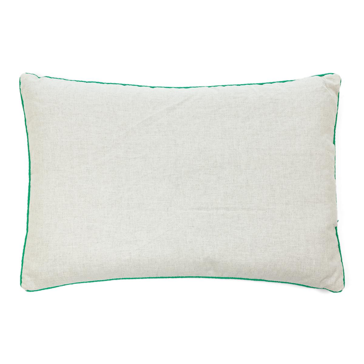 Подушка  Традиции здоровья Мелисса  р. 40х60 - Текстиль для дома артикул: 21176