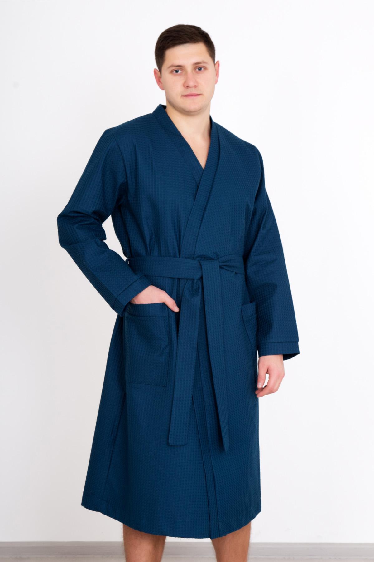 Муж. халаты  Алан  р. 48 - Мужская одежда артикул: 20844