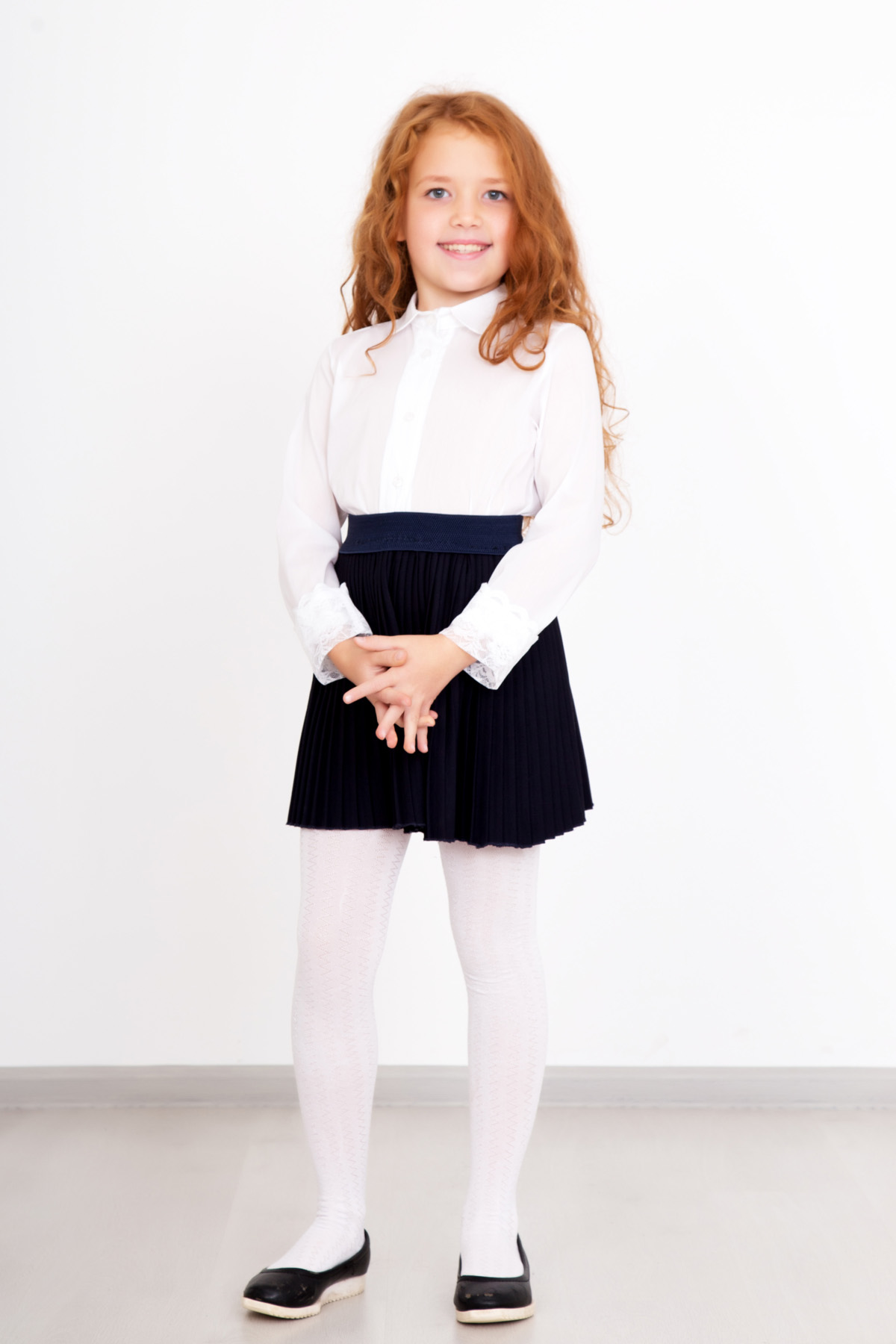Блузка Школьная Купить Интернет Магазин