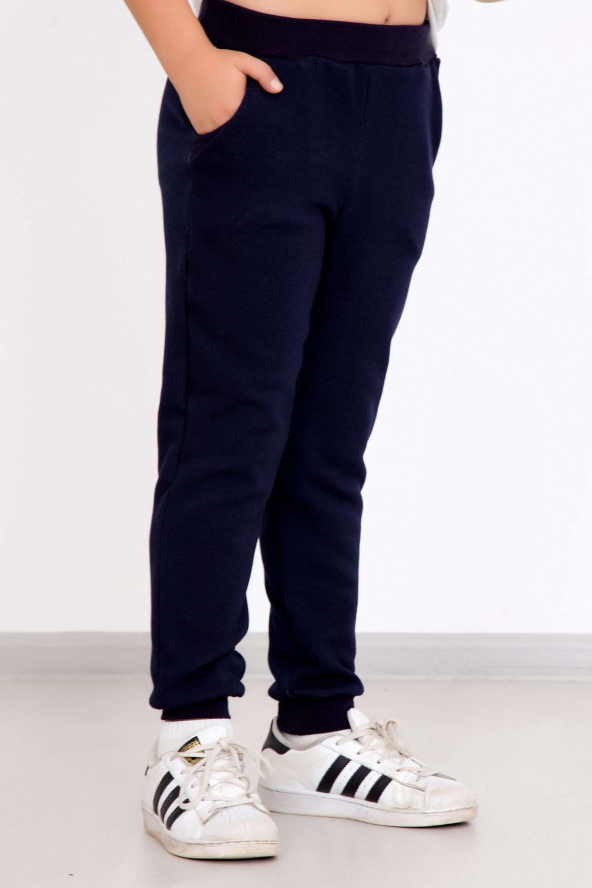 Дет. брюки Спринт р. 32Брюки<br><br><br>Тип: Дет. брюки<br>Размер: 32<br>Материал: Интерсофт