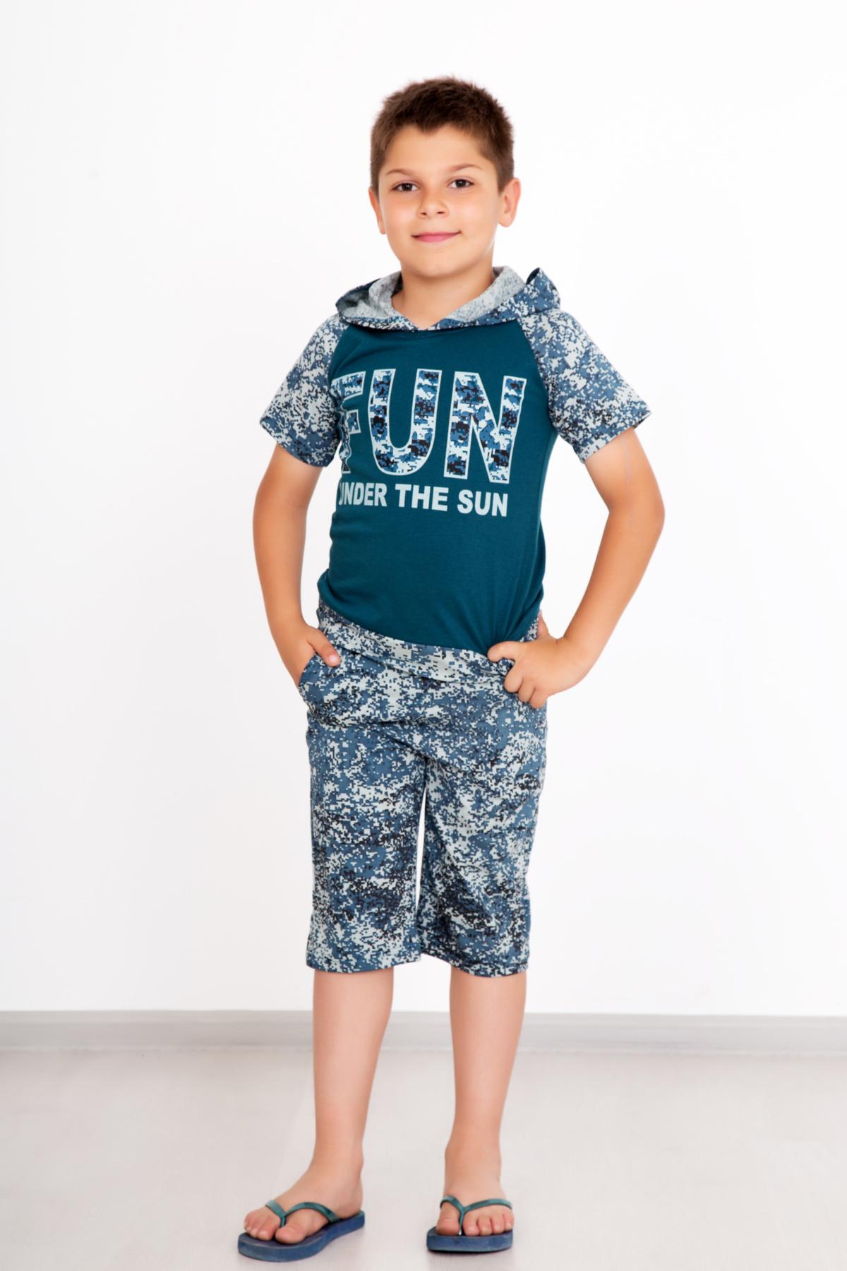 Дет. костюм Ким р. 30Распродажа товаров<br><br><br>Тип: Дет. костюм<br>Размер: 30<br>Материал: Кулирка