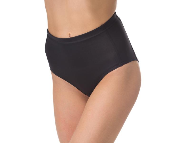 Жен. трусы Коррекция тела Черный р. 50-52Косметический текстиль<br><br><br>Тип: Жен. трусы<br>Размер: 50-52<br>Материал: Полиэстер