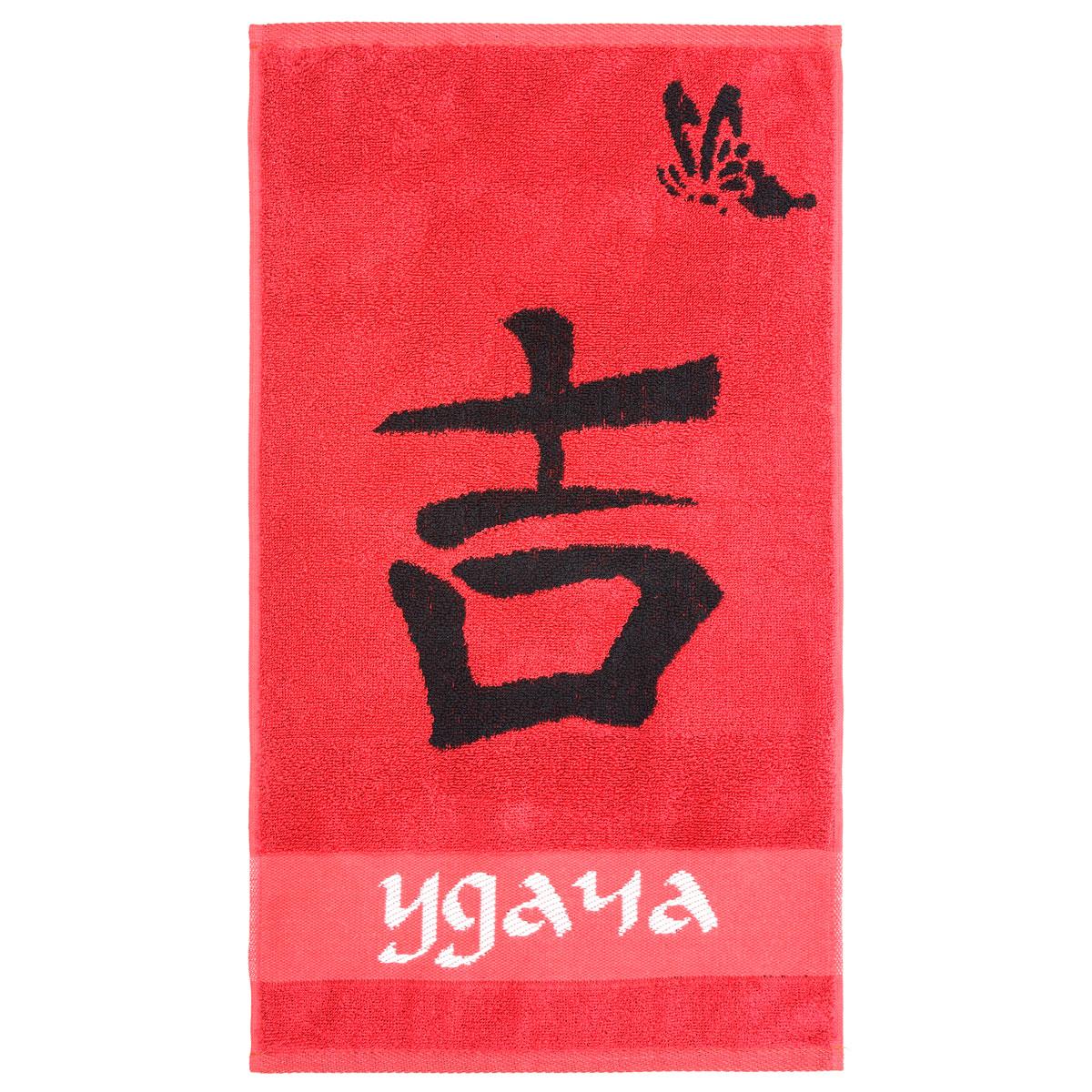 Полотенце Удача р. 30х60Махровые полотенца<br><br><br>Тип: Полотенце<br>Размер: 30х60<br>Материал: Махра