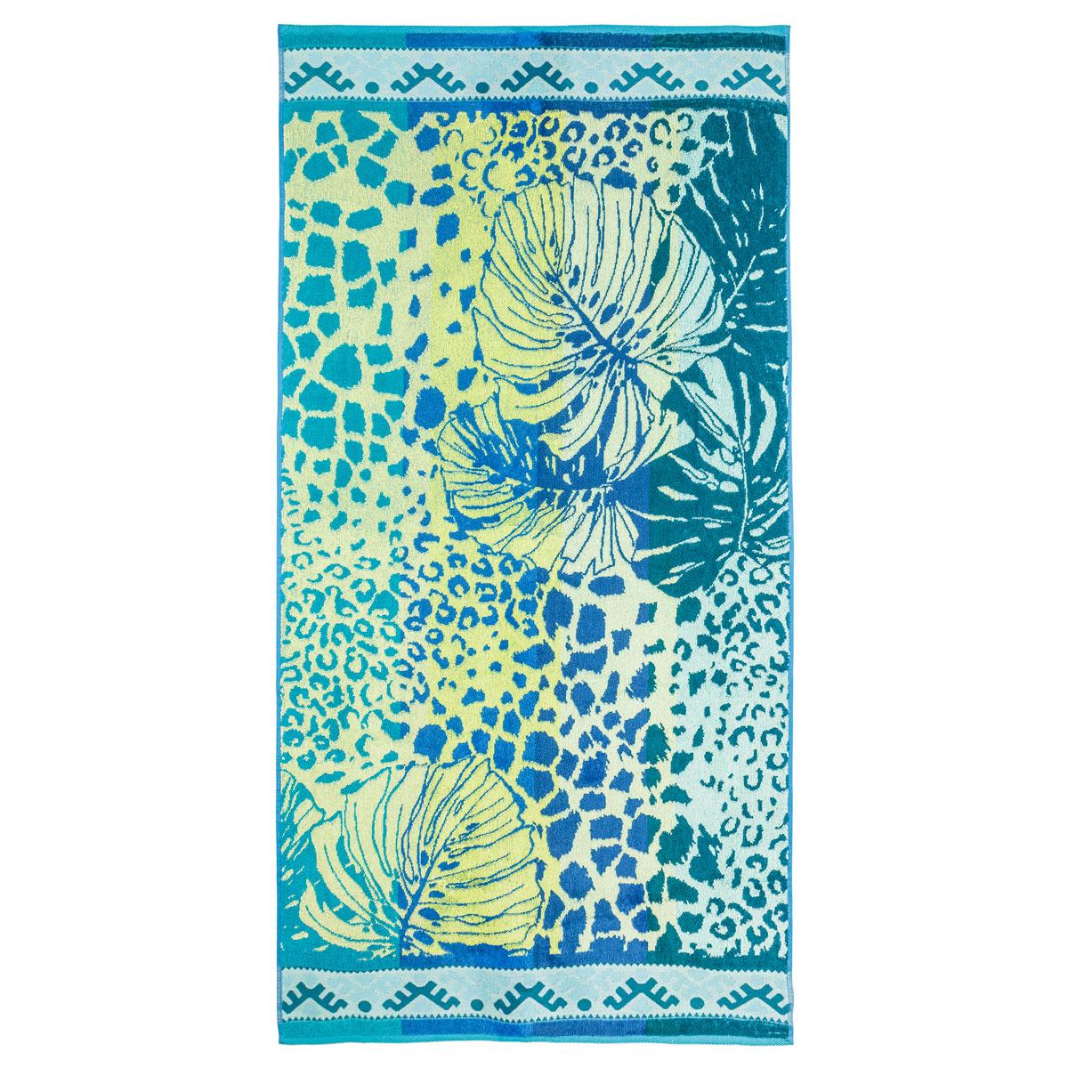 Полотенце Тропики р. 70х140Махровые полотенца<br><br><br>Тип: Полотенце<br>Размер: 70х140<br>Материал: Махра