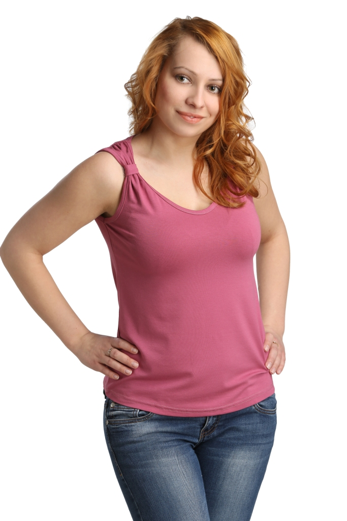 Жен. блуза арт. 16-0100 Чайная роза р. 44Блузы<br>Обхват груди:88 см<br>Обхват талии:69 см<br>Обхват бедер:96 см<br>Длина по спинке:56 см<br>Рост:164-170 см<br><br>Тип: Жен. блуза<br>Размер: 44<br>Материал: Вискоза