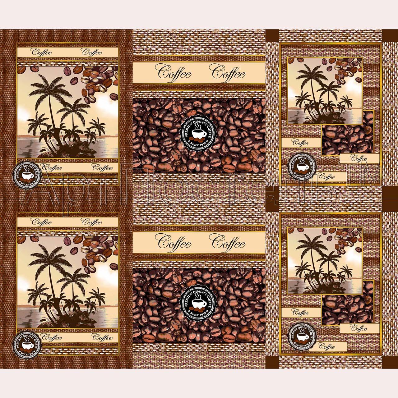 Набор полотенец Аромат кофе р. 45х60Вафельные полотенца<br>Плотность:160 г/кв. м<br><br>Тип: Набор полотенец<br>Размер: 45х60<br>Материал: Вафельное полотно