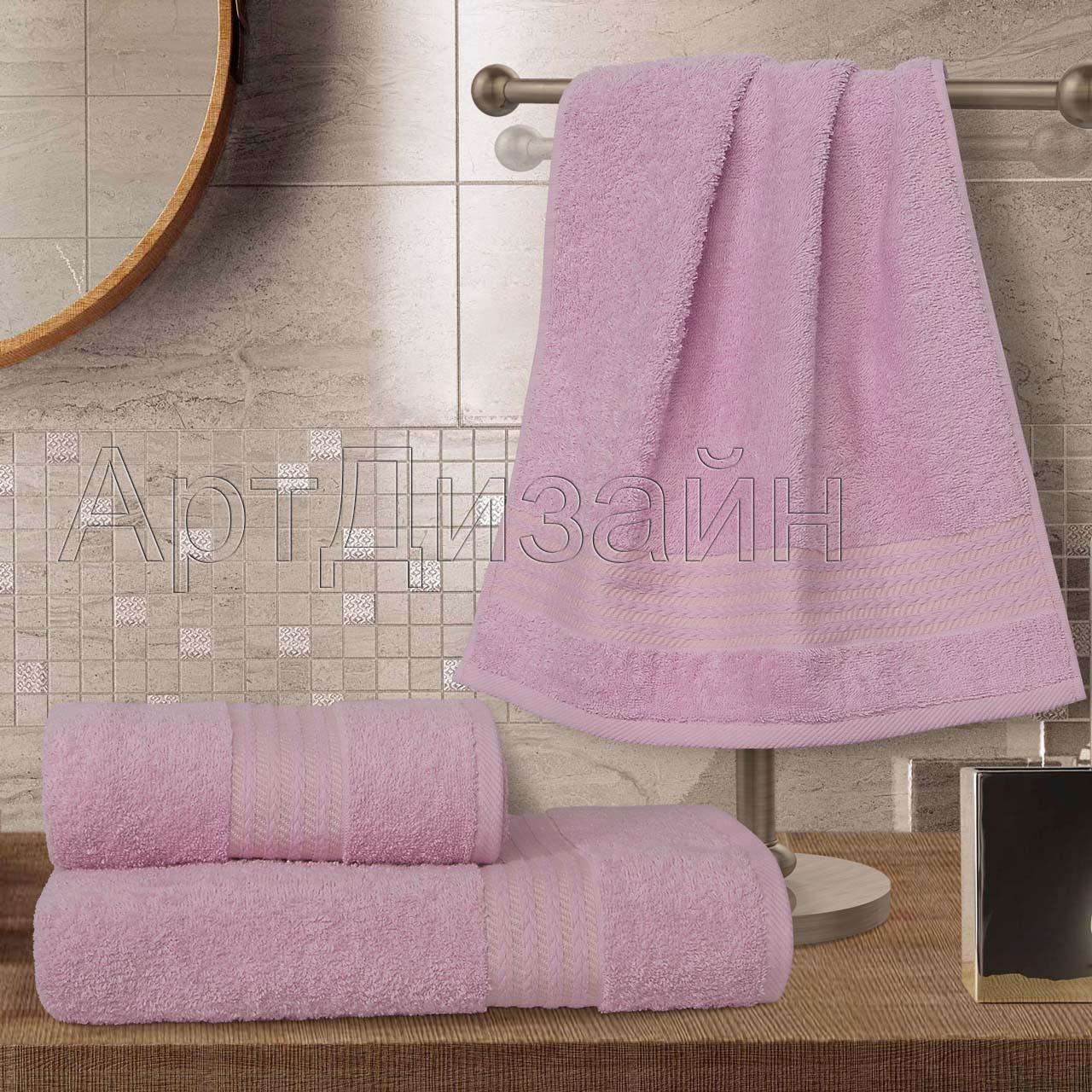 Полотенце Классик Холодно-розовый р. 40х70Махровые полотенца<br>Плотность:400 г/кв. м<br><br>Тип: Полотенце<br>Размер: 40х70<br>Материал: Махра