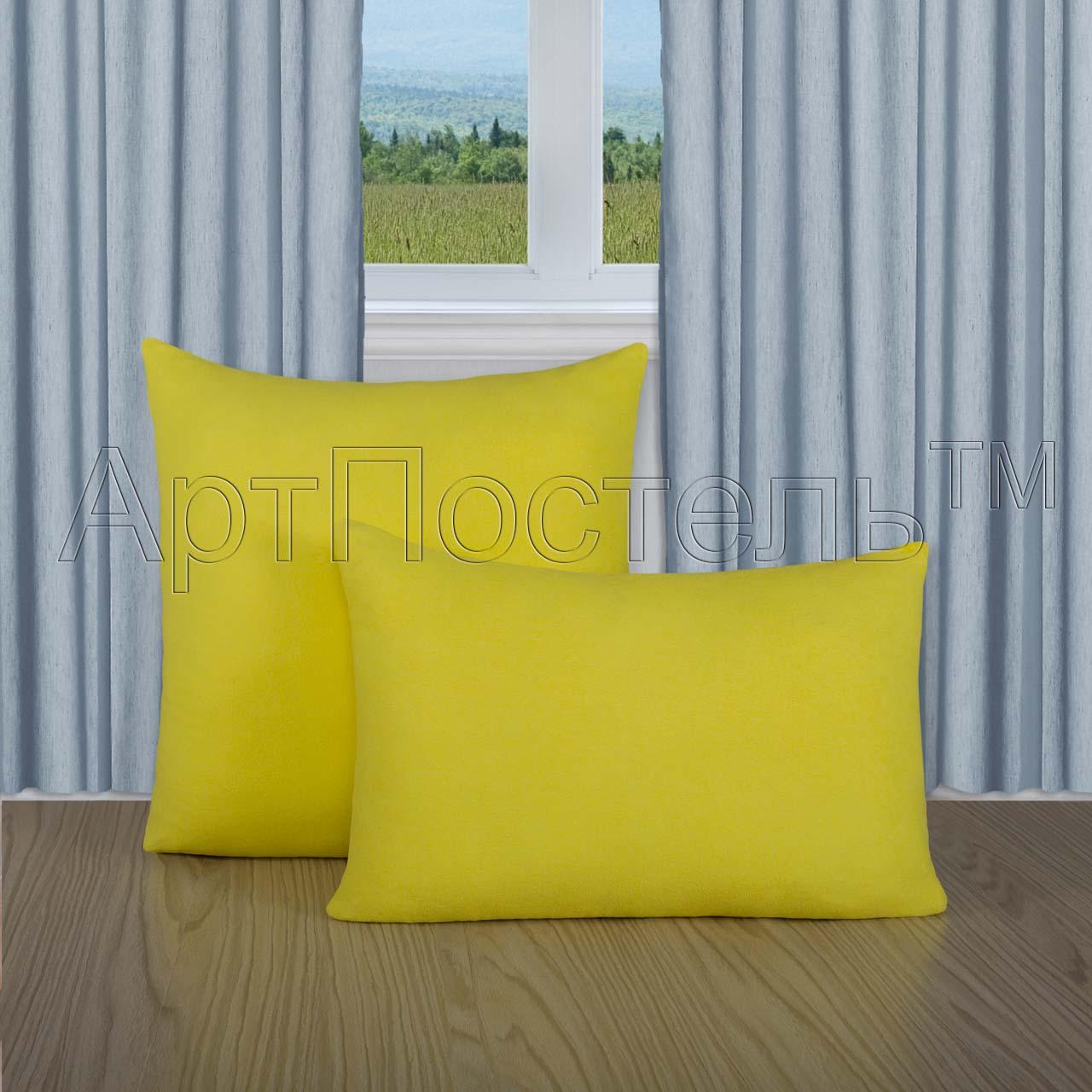 """Наволочки """"Лимон"""" р. 70х70 — Лимон"""