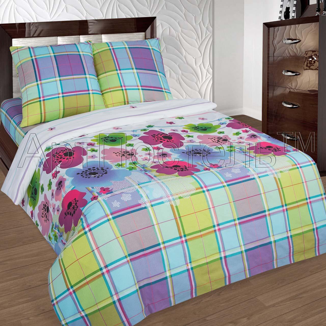 КПБ Паулина р. 2,0-сп. евроРаспродажа постельного белья<br>Плотность ткани: 115 г/кв. м <br>Пододеяльник: 217х180 см - 1 шт. <br>Простыня: 220х240 см - 1 шт. <br>Наволочка: 70х70 см - 2 шт.<br><br>Тип: КПБ<br>Размер: 2,0-сп. евро<br>Материал: Поплин