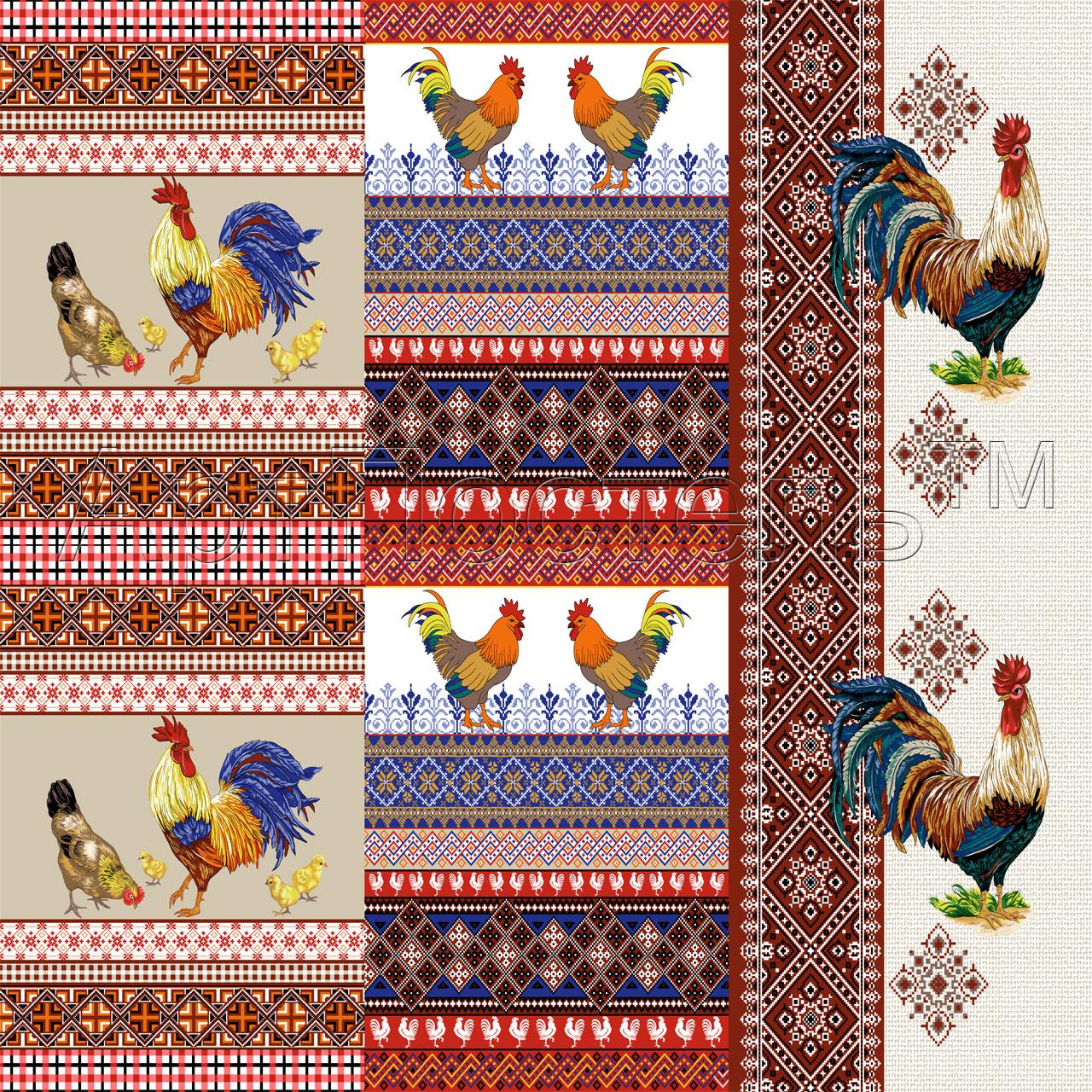 Набор полотенец Усадьба р. 45х60Вафельные полотенца<br>Плотность:160 г/кв. м<br><br>Тип: Набор полотенец<br>Размер: 45х60<br>Материал: Вафельное полотно