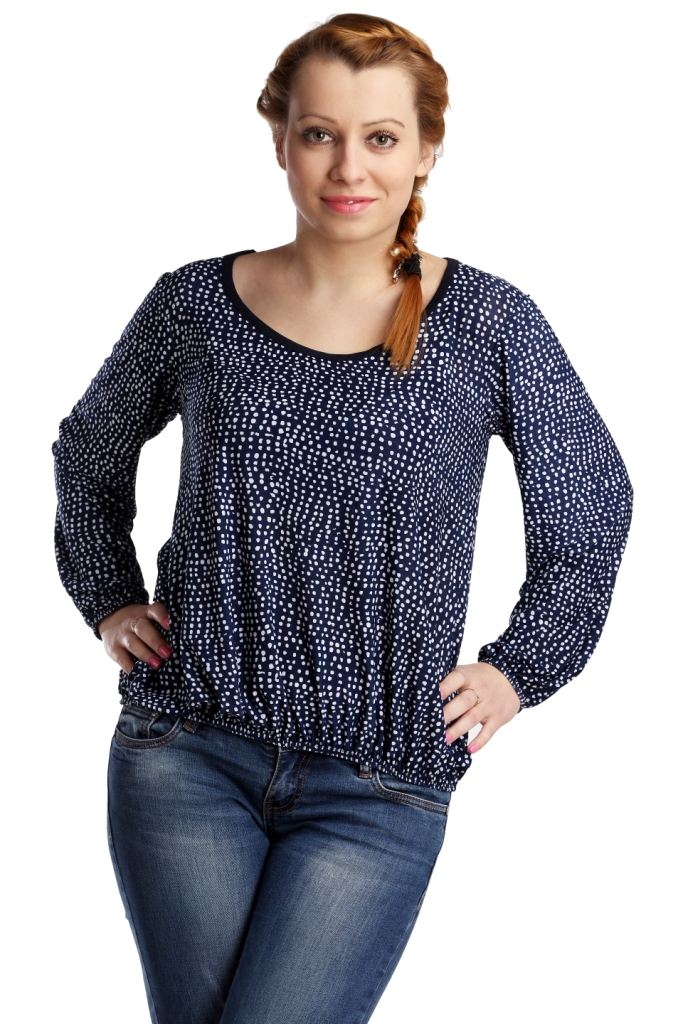 Жен. блуза арт. 2-16-0121 р. 48Блузы<br>Обхват груди:96 см<br>Обхват талии:77 см<br>Обхват бедер:104 см<br>Длина по спинке:56 см<br>Рост:164-170 см<br><br>Тип: Жен. блуза<br>Размер: 48<br>Материал: Масло
