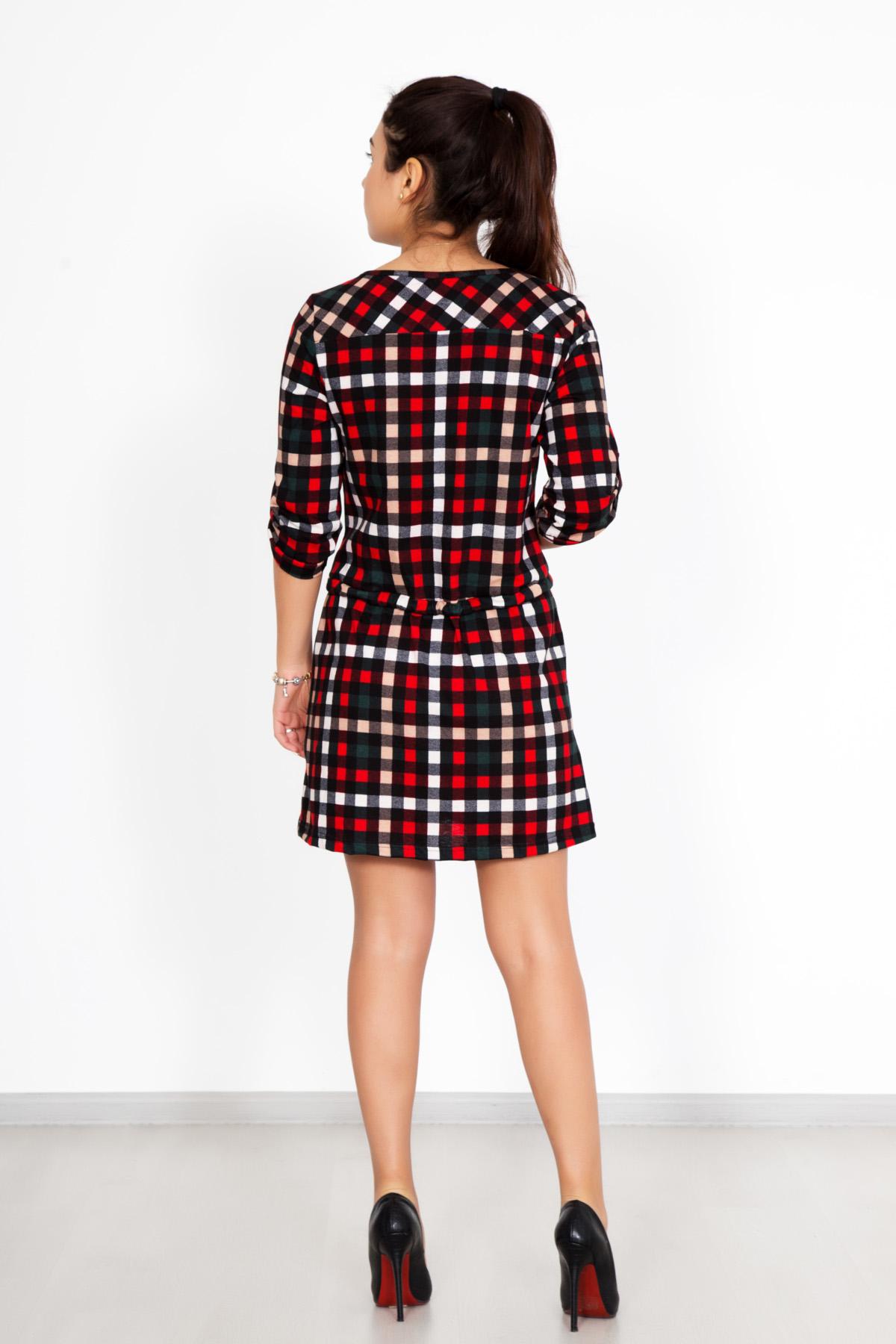 Платье Туника Купить Интернет Магазин Недорого