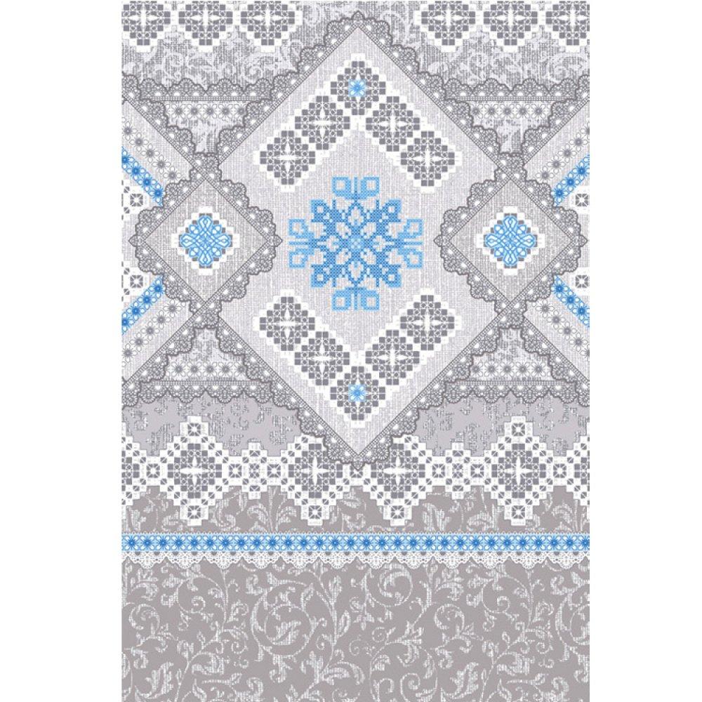 Вафельное полотенце Кудесница р. 50х60 вафельное полотенце клубника р 50х60