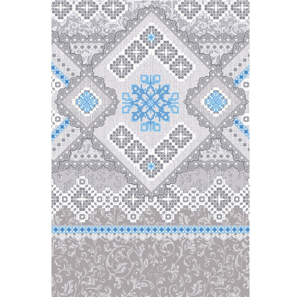 Вафельное полотенце Кудесница р. 50х60Вафельные полотенца<br>Плотность ткани: 150 г/кв. м<br><br>Тип: Вафельное полотенце<br>Размер: 50х60<br>Материал: Вафельное полотно