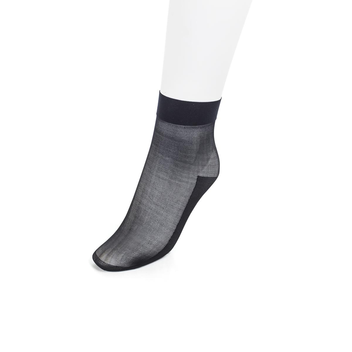 Жен. носки арт. 12-0004 Телесный р. 37-41 Китай
