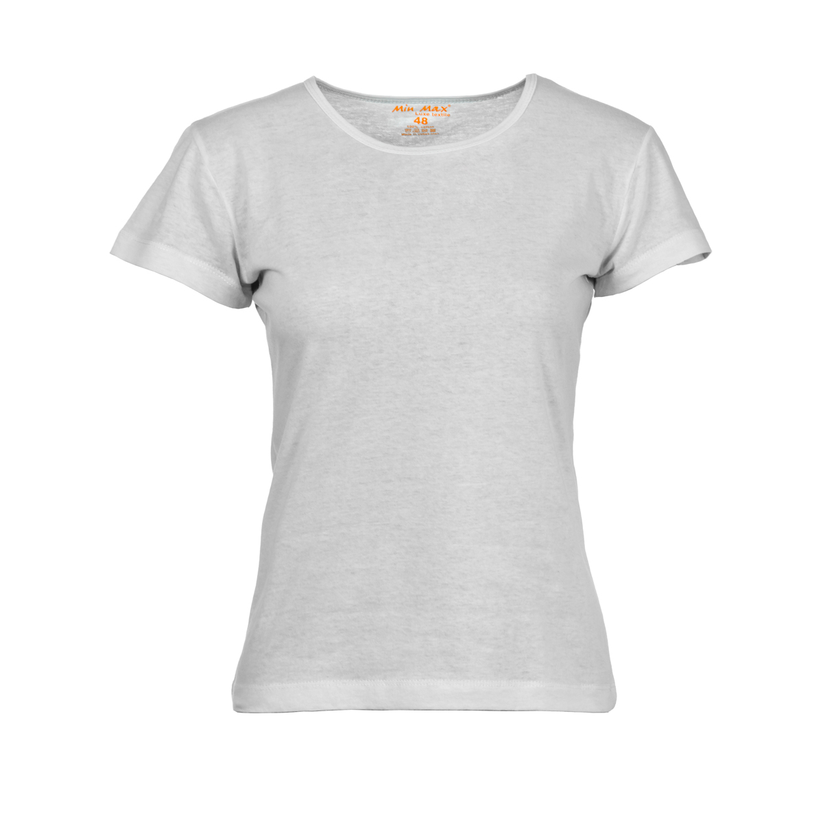 Жен. футболка арт. 04-0052 р. 52Майки и футболки<br>Фактический ОГ:94 см<br>Фактический ОТ:88 см<br>Фактический ОБ:96 см<br>Длина по спинке:60 см<br>Рост:178-188 см<br><br>Тип: Жен. футболка<br>Размер: 52<br>Материал: Кулирка