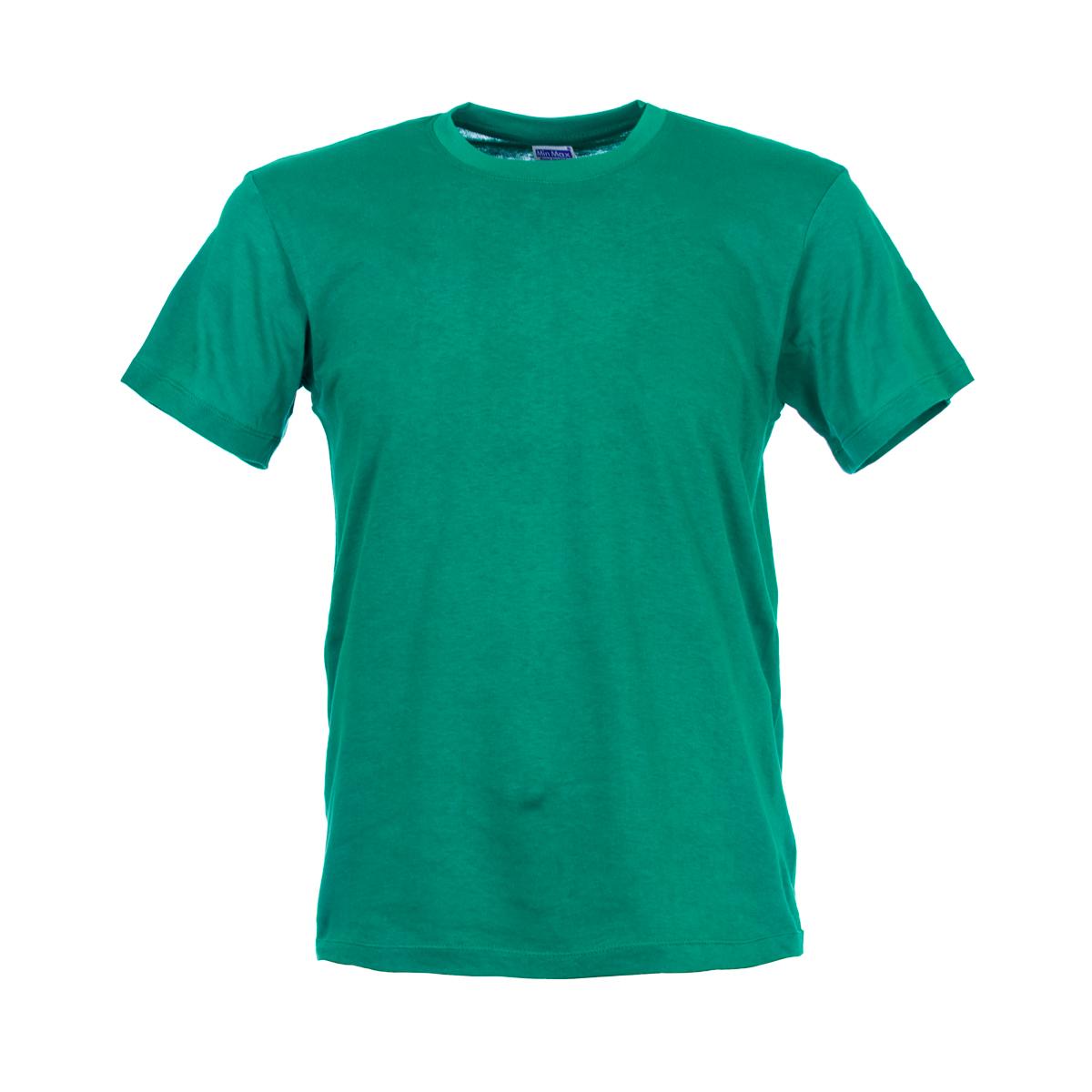 Муж. футболка арт. 04-0054 Зеленый р. 50 Узбекистан