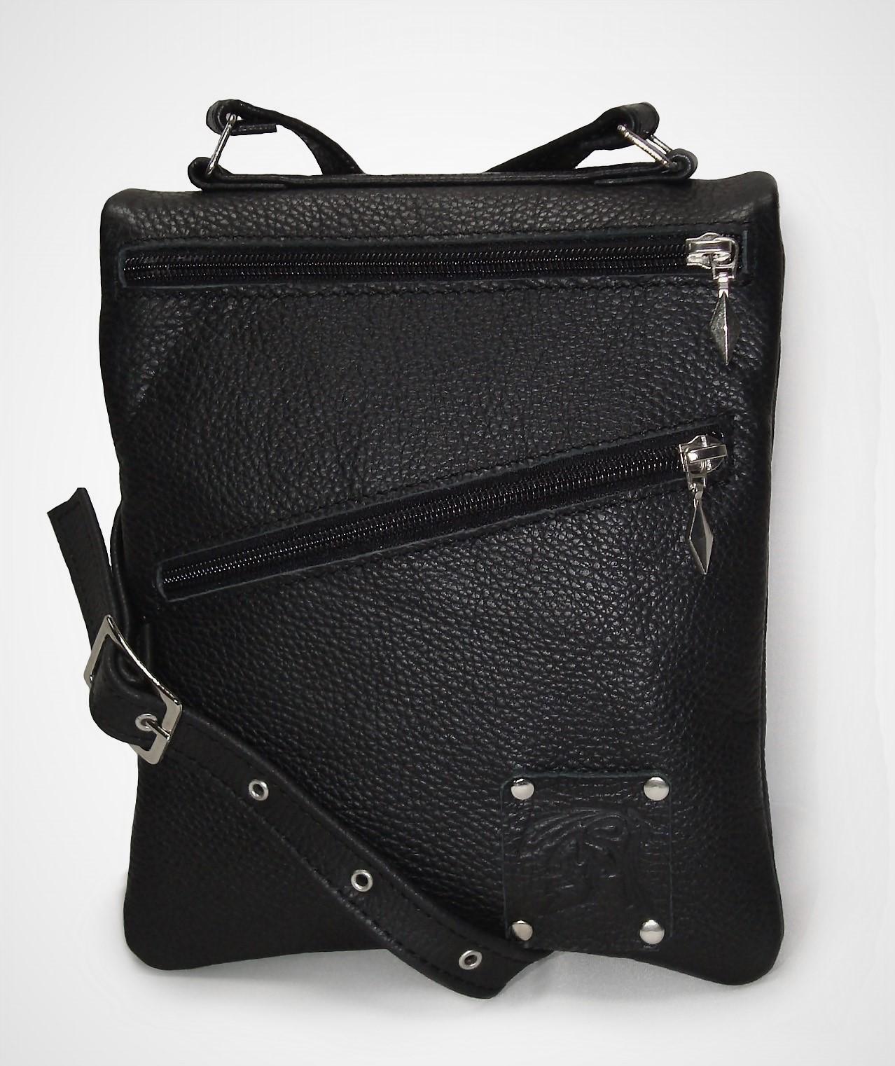 Сумка Модель №8Сумки и др. изделия из кожи<br>Высота сумки: 24 см <br>Ширина сумки: 20 см <br>Длинна ремня: 120 см<br><br>Тип: Сумка<br>Размер: -<br>Материал: Натуральная кожа